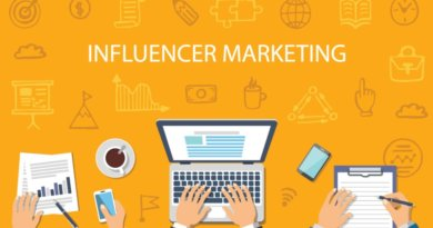 Influencer Marketing - Featured Image
