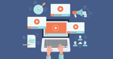Top 7 Video Marketing Trends for 2018 & Beyond