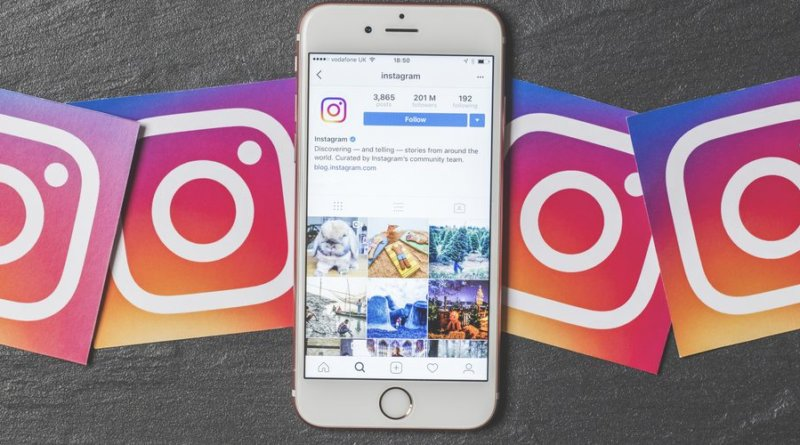 Why Should You Focus At Instagram Marketing in 2018 (And Beyond)